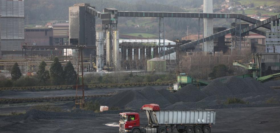 Arcelor asegura que sus emisiones se reducirán hasta un 80% en cuatro años