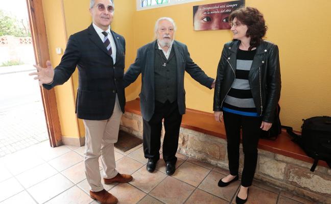 Cajastur y la Fundación Siloé, unidas contra la pobreza