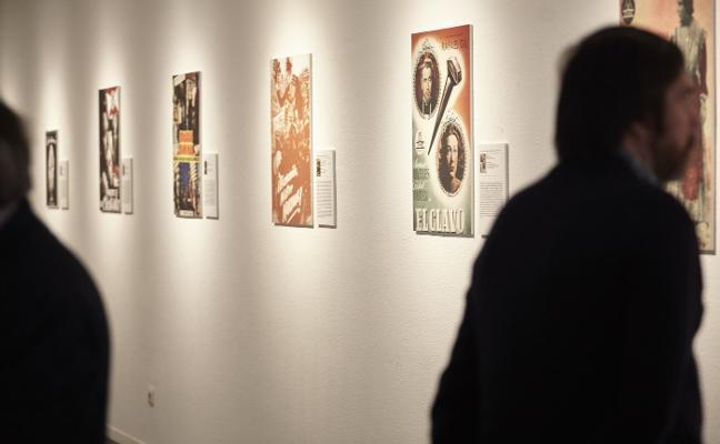 El cine en español, en veinte carteles