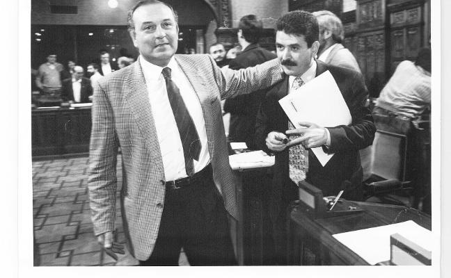 Rodríguez-Vigil considera que lo sucedido fue «la antítesis de la corrupción»