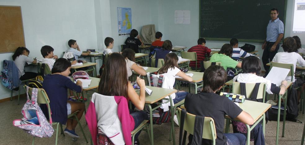 Padres y directores de instituto apoyan la asignatura de Igualdad de Género