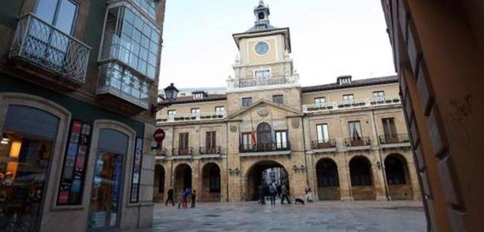 Hacienda pide suspender el presupuesto municipal de Oviedo por el déficit