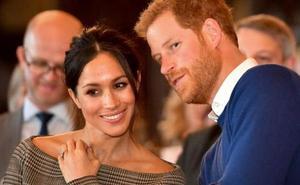 Boda del Príncipe Harry y Meghan Markle: dónde seguir en directo