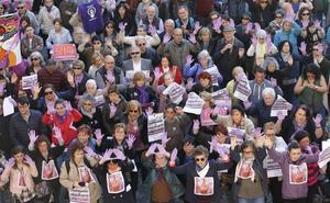 El Gobierno elaborará en 2019 una ley sobre todos los tipos de violencia contra la mujer