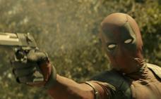 'Deadpool 2', el superhéroe más gamberro, llega este viernes a los cines