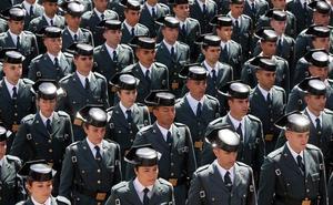 ¿Sabes cuáles son las normas que habrá que cumplir para ser guardia civil?