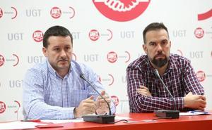 Los sindicatos califican de «babayada» y « demagoga» la postura de la Fade sobre la oficialidad