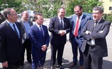 El Gobierno ve «muy delicada» la OPA sobre EdP