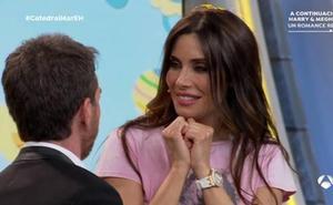 Lluvia de críticas a Pilar Rubio tras su vuelta a 'El Hormiguero'