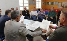 Las policías locales de Asturias impugnarán la orden que prohíbe a los interinos usar armas
