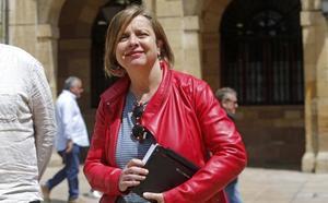 Ana Taboada cree que Oviedo evitará la suspensión de su presupuesto
