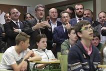 Visita del ministro de Energía a Asturias