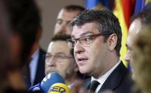 Álvaro Nadal pide al PSOE que fije su posición sobre el cierre de las centrales térmicas