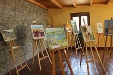 Cerredo convoca su concurso de pintura al aire libre
