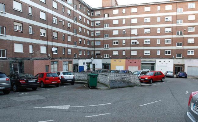 La mejora de la plaza de Vistahermosa reordenará las plazas de aparcamiento