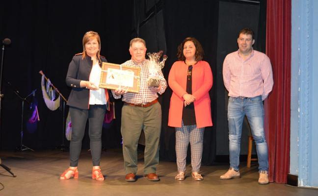 Tonada en honor a Antón 'El Chicote'