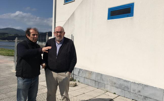 El Ayuntamiento de Soto apoya el proyecto del Gurugú