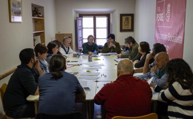 «Es un plan muy político influenciado por una parte del cuatripartito», afea el PSOE