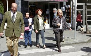 El PP ofrece una coalición postelectoral para que el centroderecha gobierne Gijón