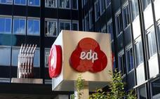Javier Fernández rechaza la posible compra de activos de EdP por parte de Iberdrola y Endesa