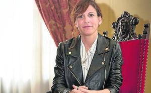 Malena Alterio: «Estamos medio fusionando cine y tele»