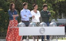 Primeras imágenes de la nueva temporada de 'Masterchef Celebrity'