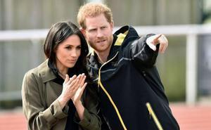 Los souvenirs más originales de la boda del príncipe Harry y Meghan Markle