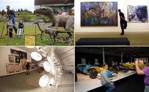 Guía para disfrutar del Día Internacional de los Museos en Asturias