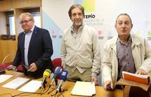 El Montepío obtiene resultados positivos por tercer año consecutivo