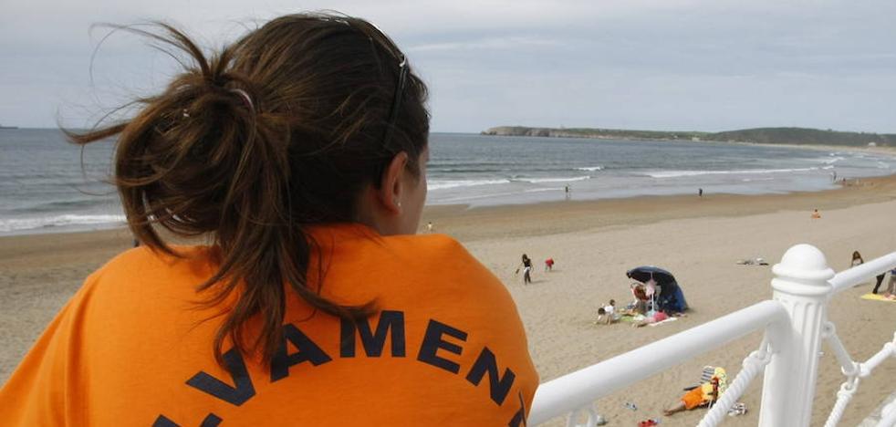Salvamento de Playas tendrá 300.000 euros