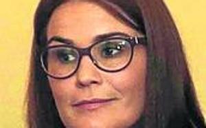 Vanesa González, nueva secretaria general del PSOE de Cangas de Onís