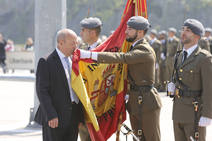 Jura de bandera civil en Cudillero (I)