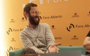 Francisco Bescós: «La novela negra permite señalar las injusticias»