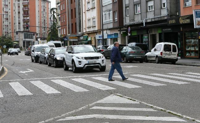 Siero invertirá 300.000 euros en urbanizar la calle Alcalde Parrondo de la Pola