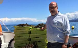 «Las algas son una alternativa a actividades como la pesca»