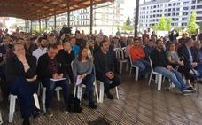 Garzón insiste en que IU de Asturias seguirá teniendo «autonomía total»