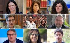 Los diputados asturianos, con pocas deudas y propiedades