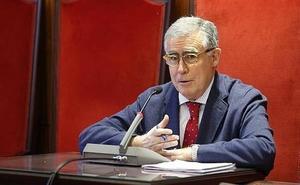 Ignacio Vidau afirma que la huelga de jueces es un «derecho» y la respeta