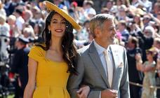 Los invitados a la boda de Harry de Inglaterra y Meghan Markle