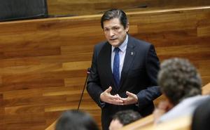 El Principado rechaza la compra de activos de EdP por Iberdrola y Endesa