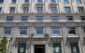 Liberbank se deshace de una cartera inmobiliaria valorada en 180 millones