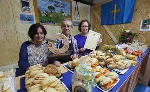 El Vidiago de barra de Collera, mejor queso de Asturias 2017