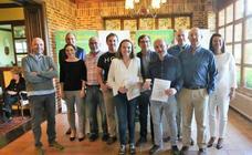 Trofeo de Golf El Comercio //Abanca: La Barganiza