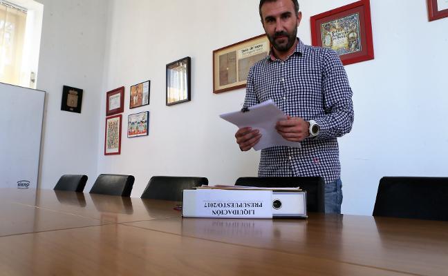 Siero lamenta que la restricción estatal le impide invertir 4 millones de euros