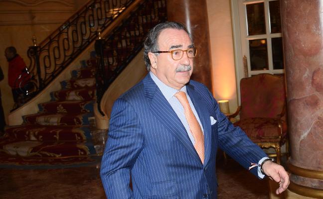 Blas Herrero: «El futuro de Duro no pasa por la ampliación de capital, sino por un rescate»