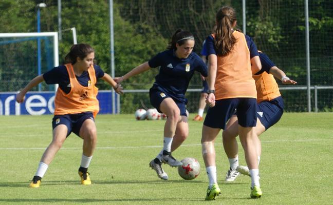 El Oviedo cree en la remontada