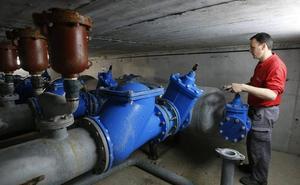 El Principado conectará la próxima semana el colector industrial a los sistemas de la depuradora de Maqua