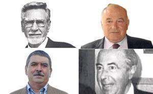 Quién es quién en el 'Petromocho'
