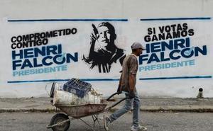 Venezuela acude a las urnas en una de sus peores crisis económicas