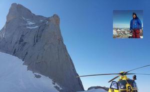 Fallece un escalador en el Urriellu